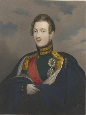 Grand Duke Constantine Pavlovich of Russia (1779-183), 1825