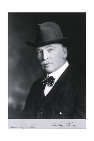 Morton Henry Prince (1854-192)