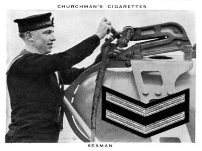 Seaman, 1937