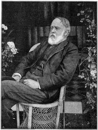 Myles Birket Foster (1825-189), English Painter, C1930S
