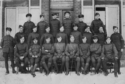 Wwi Royal Flying Corps