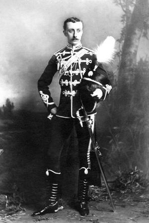 Lord Mildmay, C1882