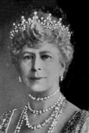 Queen Mary (1867-195)