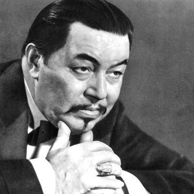 Warner Oland, Swedish Actor, 1934-1935