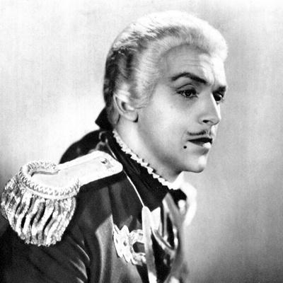Douglas Fairbanks Jr, American Actor, 1934-1935