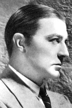 Clive Brook, English Actor, 1934-1935