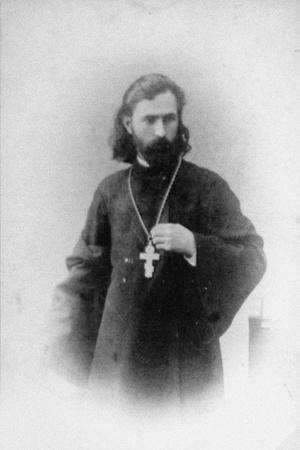 Georgy Apollonovich Gapon