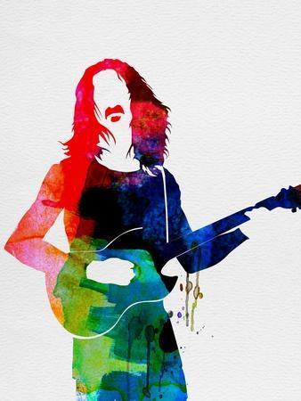 Frank Watercolor