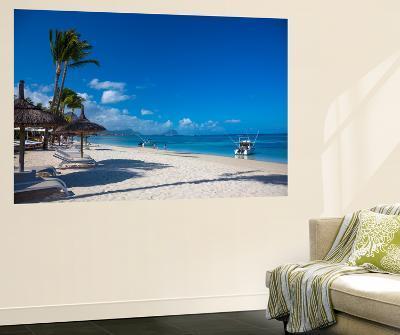 Sugar Beach Resort, Flic-En-Flac, Rivière Noire (Black River), West Coast, Mauritius
