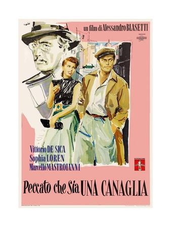 Too Bad She's Bad, 1954 (Peccato Che Sia Una Canaglia)