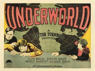 Underworld, 1927