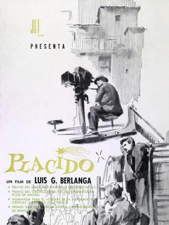 Placido, 1961