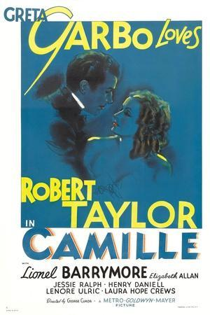 Camille, 1936