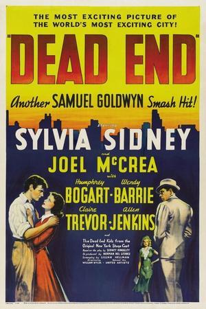 Dead End, 1937