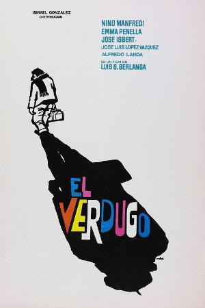 Not on Your Life, 1964 (El Verdugo)