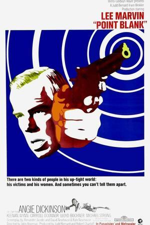 Point Blank, 1967