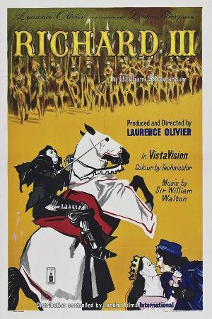 Richard III, 1955