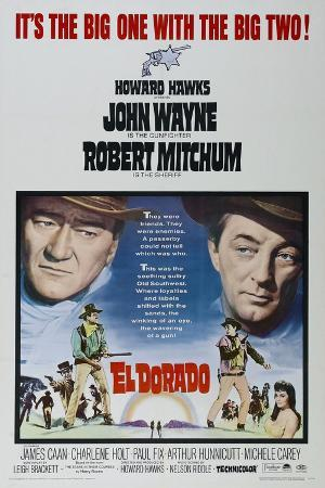 El Dorado 1966