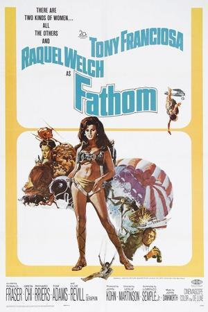 Fathom 1967