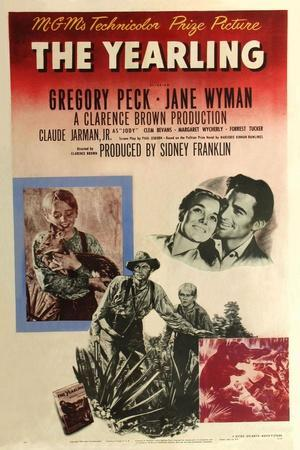 The Yearling, 1946