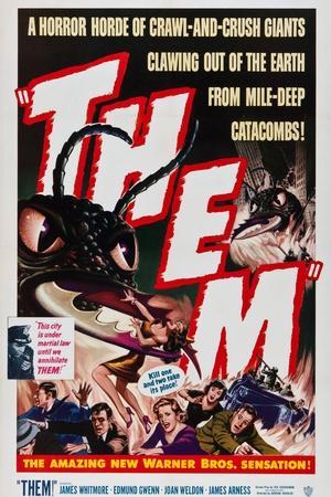Them!, 1954