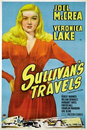 Sullivan's Travels, 1941