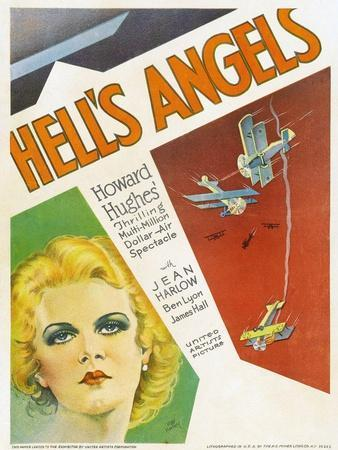 Hell's Angels, 1930
