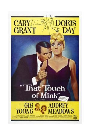 That Touch of Mink, 1962