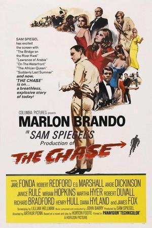 The Chase, 1966