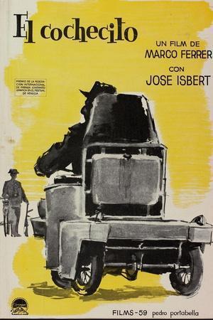 The Little Coach, 1960 (El Cochecito)