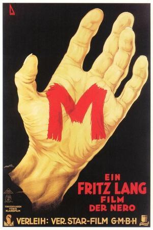 M, 1931