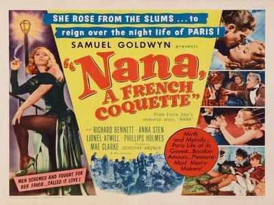 Nana, 1934