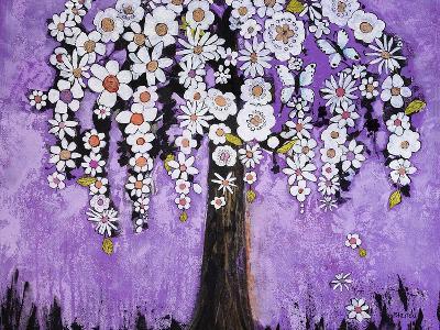 Radiant Orchid Tree