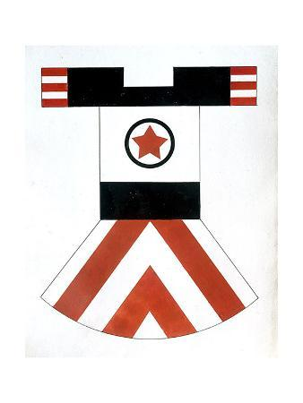 Design for a Sports Costume