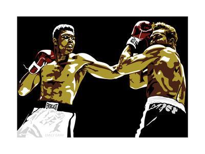 Muhammad Ali - Sting Like a Bee