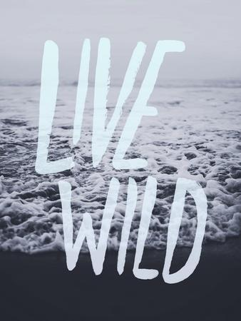 Live Wild Ocean