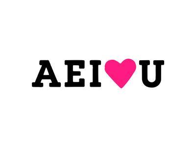 AE I Love U