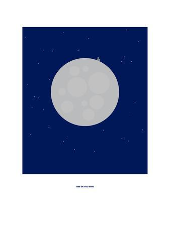 Man on the Moon: Rem