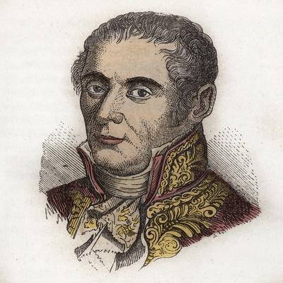 Alessandro Volta Italian Scientist