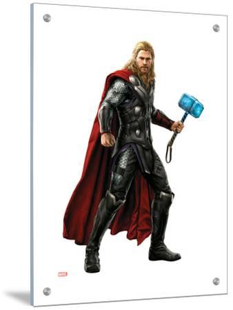 Thor, from The Avengers: Age of Ultron