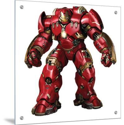 The Avengers: Age of Ultron - Hulkbuster