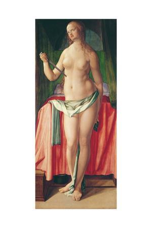 The Death of Lucretia, 1518