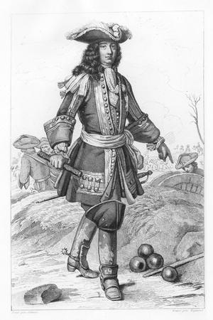 Henry I, Duke of Harcourt