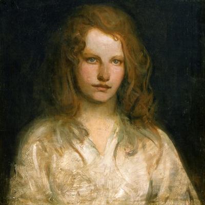 Margaret Mackittrick, C.1903