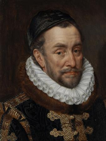 William I, Prince of Oranje, C.1579