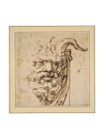 A Silvan Mask
