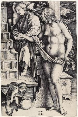 The Dream, C. 1500