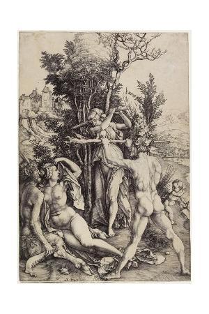 Hercules, C. 1499