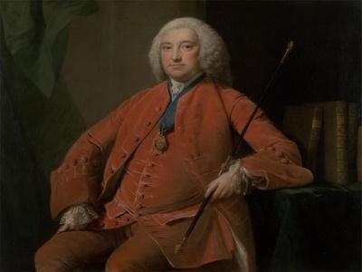 Henry Bellenden, C.1749