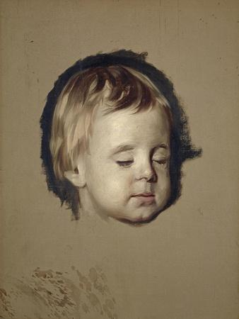 A Study of a Dead Child